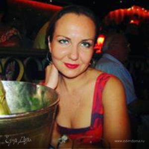 Marina Pantyusheva