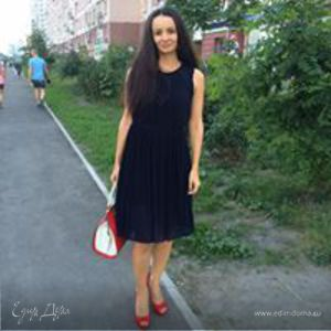 Екатерина Нечунаева
