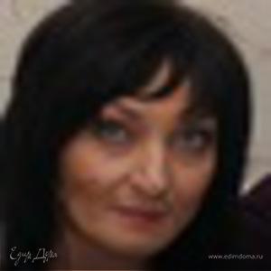 Ирина Грузина
