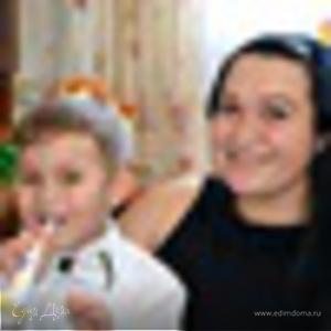 Расита Зайцева