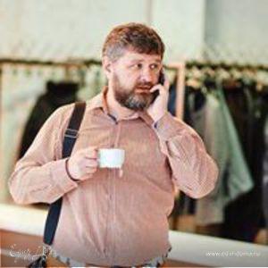Dmitry Chumak