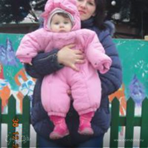 Валентина Дуброва