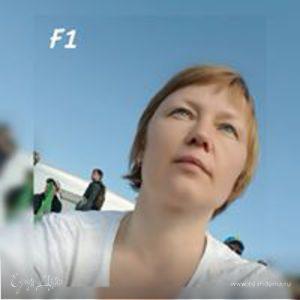 Елена Степченко
