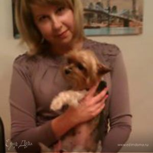 Svetlana Petkuna