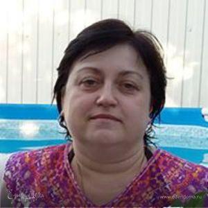 Светлана Гондылева