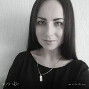 Anastasia Kvetko