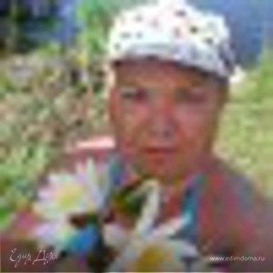 Ольга чумичёва (Крюкова)