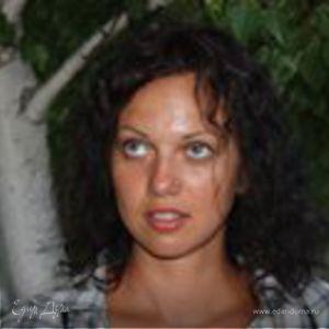 Майя Инюхина