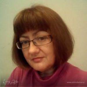 Елена Пиунова
