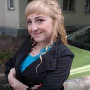 Ylia Öztürk