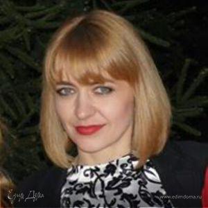 Оксана Денисова Жолоб