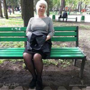 Людмила Соловей