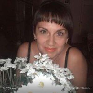 Irina Malamen-Kaludova