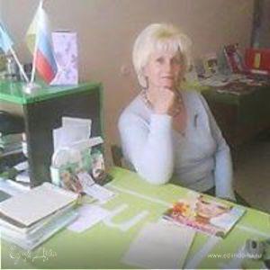 Наталья Олейникова