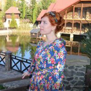 Юлия Репинецкая