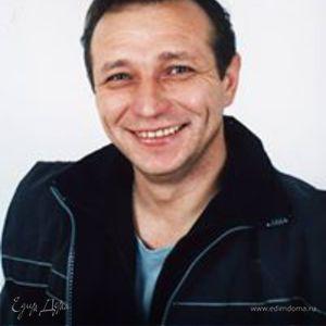 Юрій Спірідонов
