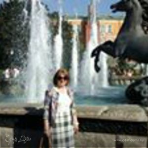 Валентина Рисухина