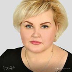 Наталья Здоровенко