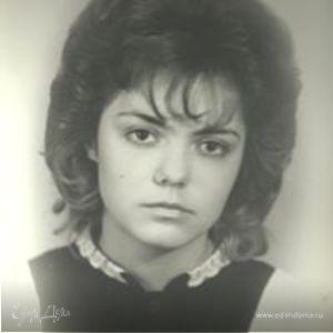 Ольга Мавренкова