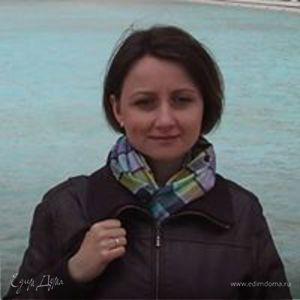 Marina Pominchuk
