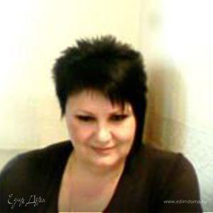 Olga Zotova