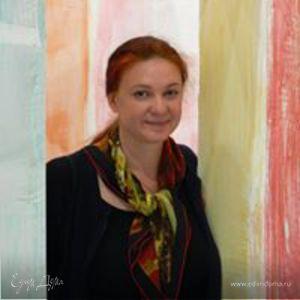 Aliona Slastihina