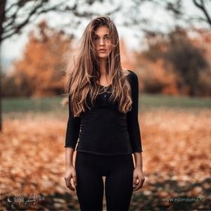 Дарья Савкова