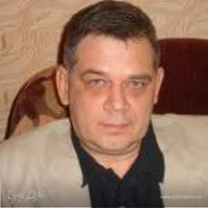 Сергей Черкунов