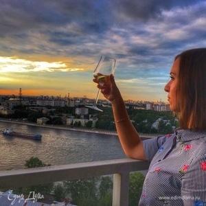 Kseniya Shirokova