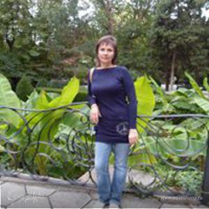 Nataliya Panfilowa