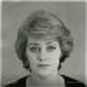 Людмила Никоненко