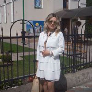 Ірина Шиманська
