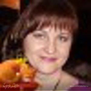 Елена Зенина (Кирьякова)