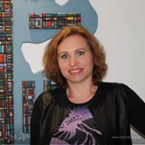 Nina Zelenko