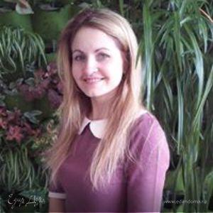 Yevgeniya Mamedova