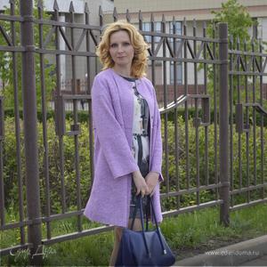 Ольга Масютенко