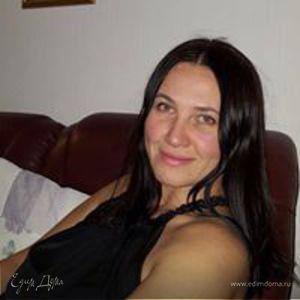 Irina Nilsen