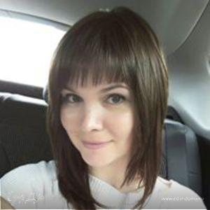 Ольга Кошкина