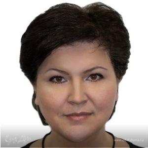 Алена Самсонова