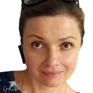Ольга Шурова