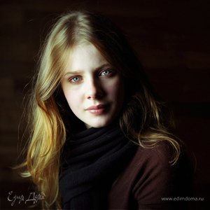 Лина Семенова