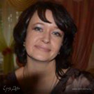 Irina Ragozina