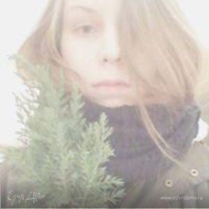 Ksenia Oleynikova