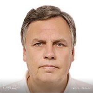Volodymyr Krohkmalyk