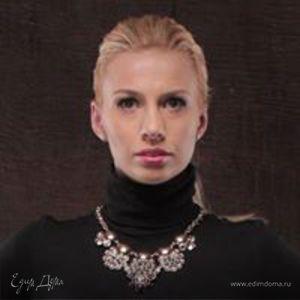 Nataliia Kushnerskaya