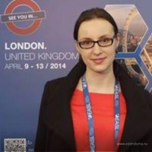 Ksenia Kokina