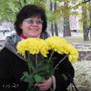 Victoriya Volchan