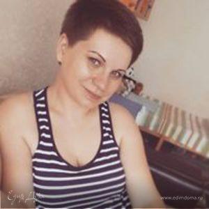 Irina Lukutina
