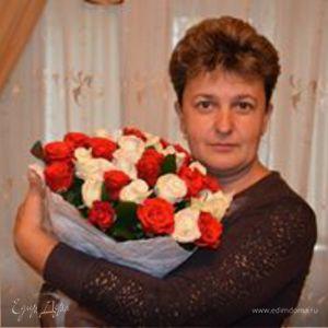 Оксана Бурзак