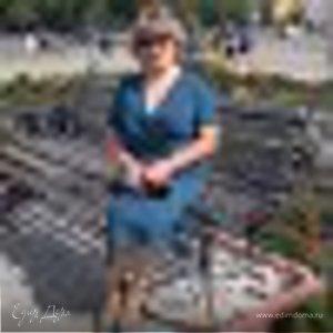 Татьяна Желнина